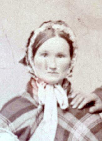 Mary Kelly, wife of Patrick Sullivan.